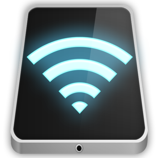 WIFI FTP Server ( WIFI File Transfer )
