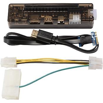 Sun3Drucker EXP GDC Laptop External Independent Video Card