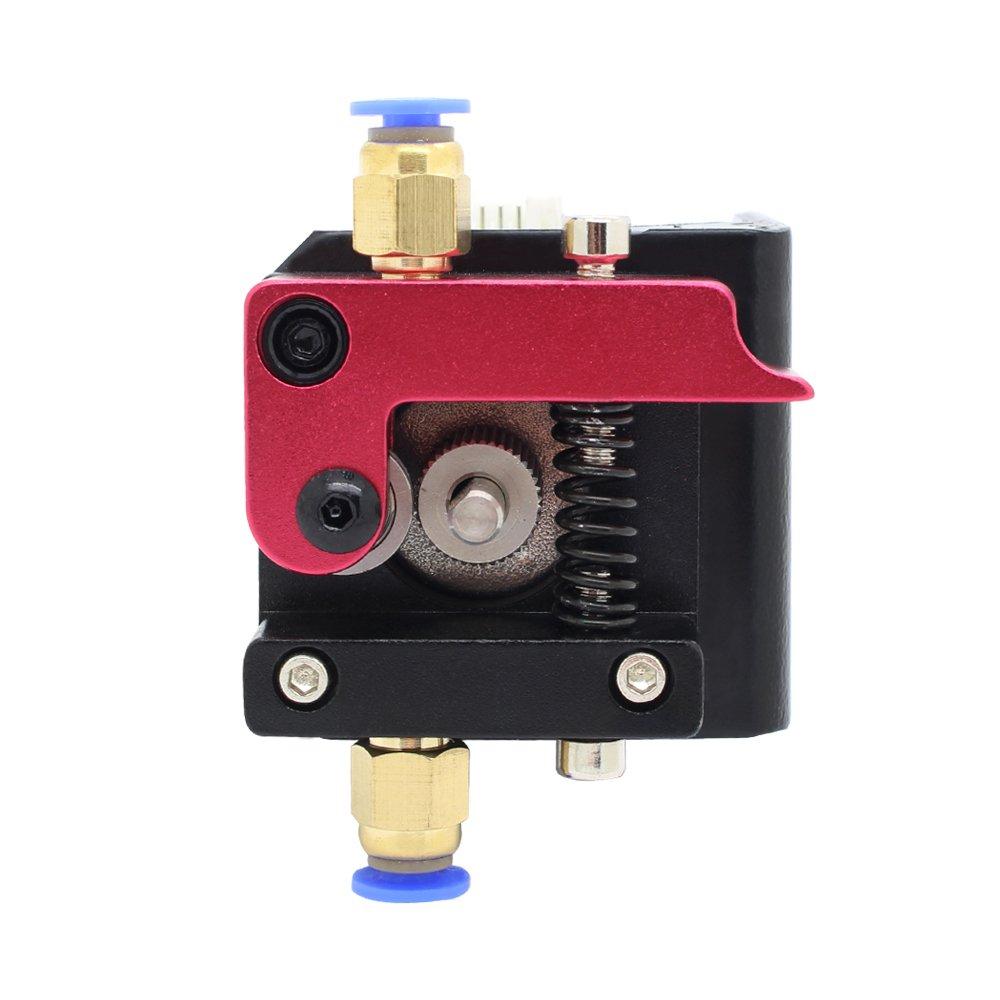 reliabot MK8extrudeuse métal pour 1,75mm Filament pour RepRap imprimante 3d Delta Prusa I3