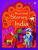Illustrated Stories from India (Illustrated Story Collections)