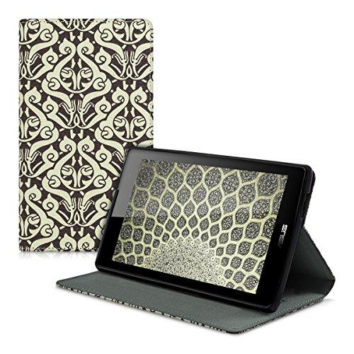 kwmobile ASUS ZenPad C 7.0 (Z170C / Z170CG) Hülle - Tablet Cover Case Schutzhülle für ASUS ZenPad C 7.0 (Z170C / Z170CG) mit Ständer