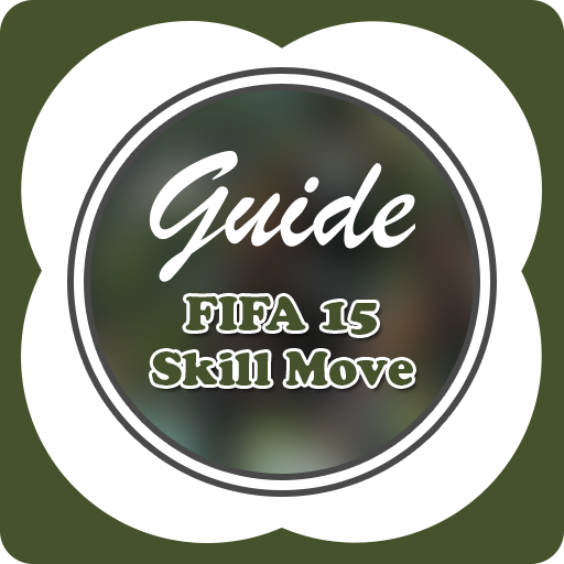 Guide for FIFA 15 - Skill Move