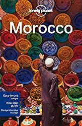 Lonely Planet Morocco (Travel Guide) by Lonely Planet (2014-08-15)