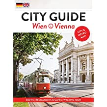City Guide to go - Vienna (English Edition)