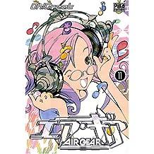 Air Gear - Tome 11