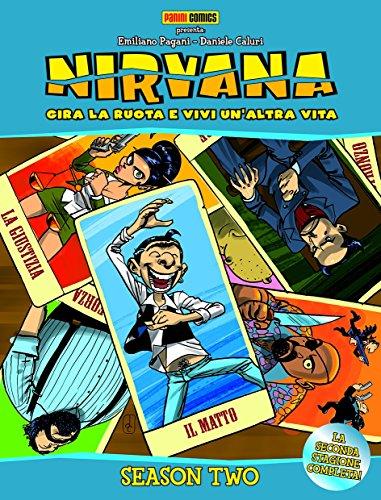Nirvana season two