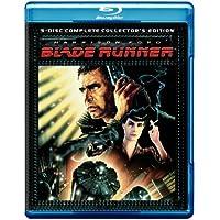 Blade Runner (Five-Disc Complete Collector's Edition) [Blu-ray] NEU und ORIGINALVERPACKT