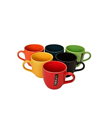 6634db00035 Tea Cups: Buy Tea Cups Online at Best Prices in India-Amazon.in