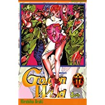 Jojo's bizarre adventure - Golden Wind Vol.11