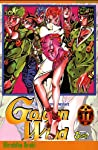 Golden Wind - Jojo's Bizarre Adventure Saison 5 Edition simple Tome 11