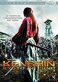 Kenshin : Kyoto Inferno