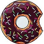 Descrizione: Tipo di pietra: rotonda Beach mat Applicazione: ideale per i viaggi, pic-nic, spiaggia, piscina, ecc. Formato dell' articolo: 150cm*150cm Peso: 200g Stile: stile europeo Tema: cibo/frutta/emoji Modello: frutta-type1anguria, anguria...