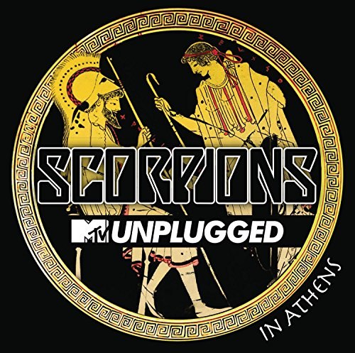 mtv-unplugged-in-athens-import-anglais
