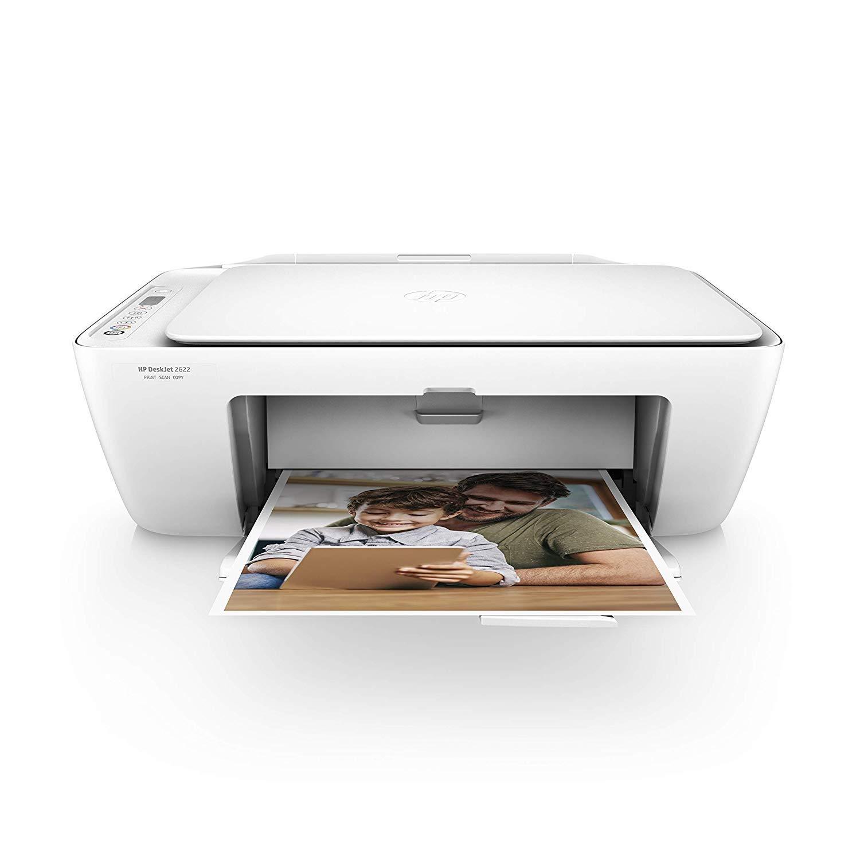 HP Deskjet – Impresora multifunción