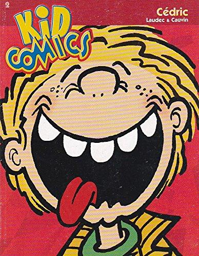 Cédric kids comics, numéro 2