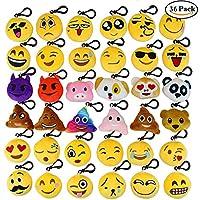 Vuoi sfoderare la tua personalità senza dire una parola?  Sì , di certo. In ogni confezione ci sono tante diverse faccine, puoi usarle a seconda di come ti senti in una determinata giornata, in base ai tuoi cambiamenti di umore.Sei in cerca d...