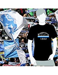 World of Football T-Shirt Supporters-Sechzig
