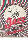 Die �rzte - Jazz ist anders / Notenfreund pus original Dunlop Plektrum von Musik-Schubert -- Alle Songs der CD f�r Gesang und Gitarre -- kommt auch in der Pizzapackung!!! - Noten/Scheetmusic Bild