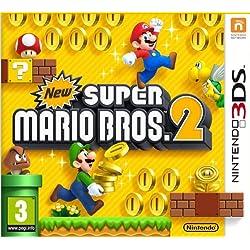 de Nintendo Plate-forme: Nintendo 3DS (380)Acheter neuf :  EUR 44,99  EUR 33,90 68 neuf & d'occasion à partir de EUR 12,99