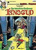 Isnogud, Bd.2, Der bitterböse Großwesir Isnogud - René Goscinny, Tabary