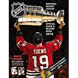National Hockey League Official Guide & Record Book by National Hockey League (2015-10-15)