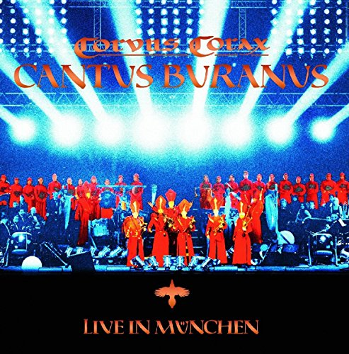 Live In Munich (2 CD + Bonus DVD)