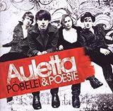 Songtexte von Auletta - Pöbelei & Poesie