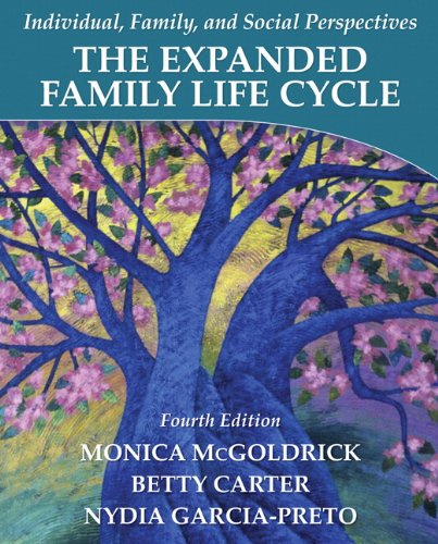 Expanded Family Life Cycle, The