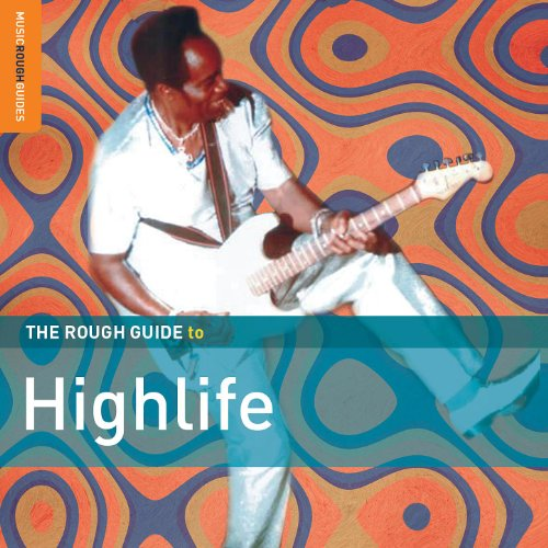 Rough Guide To Highlife