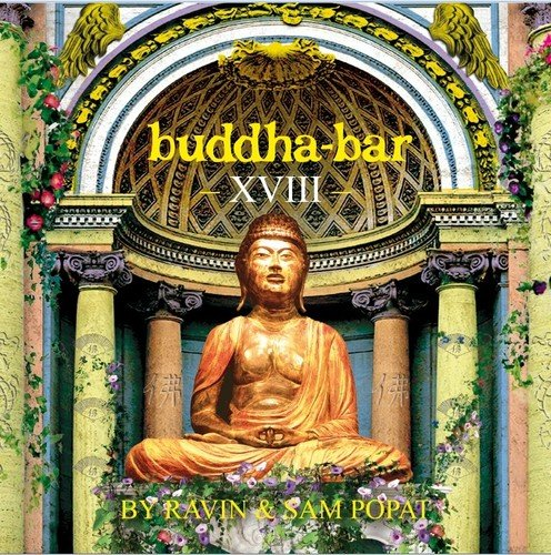 Buddha Bar Vol. 18