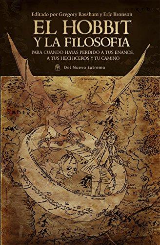 El hobbit y la filsofia por Gregory, Bronson, Eric y Irwin, William Bassham