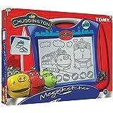 Lamaze  Tomy T71487 - Chuggington Megasketcher