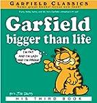 Garfield Bigger Than Life (#3)