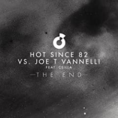 The End (Remixes)