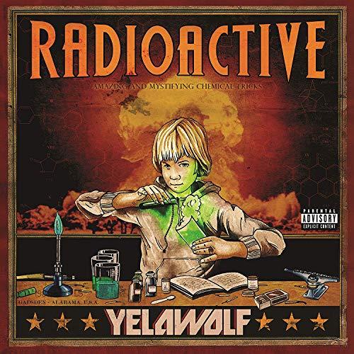 Radioactive (2lp) [Vinyl LP]