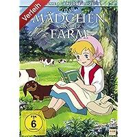 Das Mädchen von der Farm - Volume 1 - Episode 1-25
