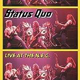 Status Quo: Live at the N.E.C. (Audio CD)