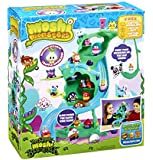 Moshi Monsters Beanstalk