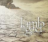 Lamb of God: Resolution (inkl. Bonus Live CD) (Audio CD)