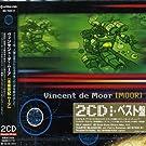 Moor +1 [Japan]