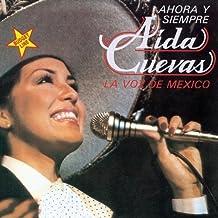 Ahora Y Siempre by Aida Cuevas