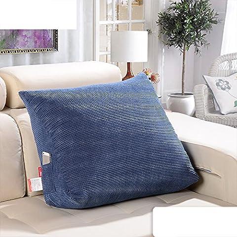 Oulux (tm) Creative comoda Poltrona-divano-letto in velluto a coste per