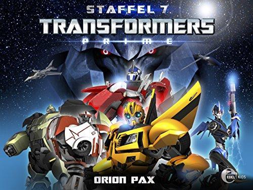 Orion Pax - Teil 2 ()