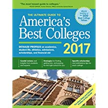 The Ultimate Guide to America's Best Colleges 2017