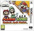 Mario & Luigi: Paper Jam  (Nintendo 3DS)