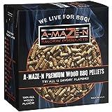 Pellets de madera para BBQ A-Maze-N - Haya - 2260g (5lb - 80 oz)