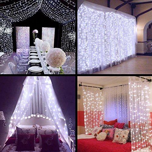 Wedding party ceiling decorations amazon junglespirit Choice Image