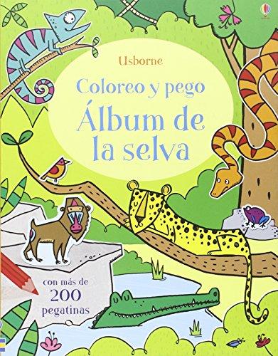 Álbum De La Selva