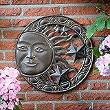 Gärtner Pötschke Wandbild Sunstar