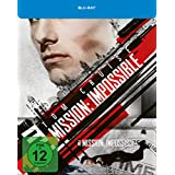 Mission: Impossible [Blu-ray] limitiertes Steelbook
